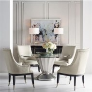 Elegant Modern Dining Room Design Ideas 47