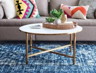 Gorgeous Coffee Table Design Ideas 10