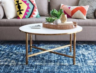 Gorgeous Coffee Table Design Ideas 10