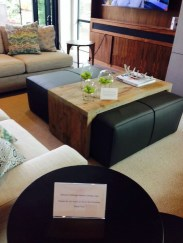Gorgeous Coffee Table Design Ideas 12