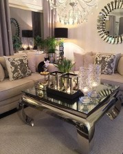 Gorgeous Coffee Table Design Ideas 13