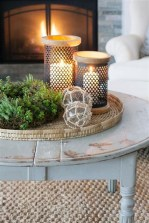 Gorgeous Coffee Table Design Ideas 16