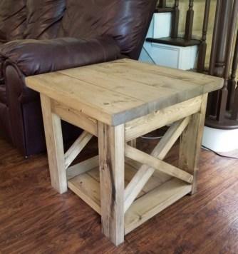 Gorgeous Coffee Table Design Ideas 32