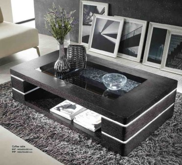 Gorgeous Coffee Table Design Ideas 36