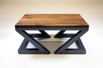 Gorgeous Coffee Table Design Ideas 38
