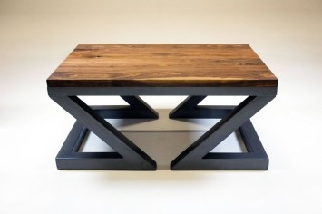 Gorgeous Coffee Table Design Ideas 38