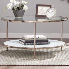 Gorgeous Coffee Table Design Ideas 40