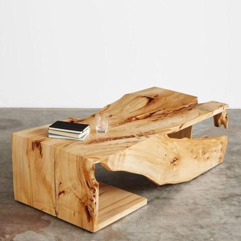 Gorgeous Coffee Table Design Ideas 44
