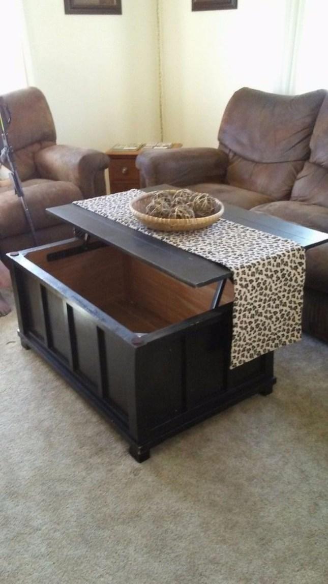 Gorgeous Coffee Table Design Ideas 45
