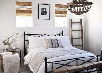 Gorgeous Guest Bedroom Decoration Ideas 01