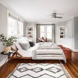 Gorgeous Guest Bedroom Decoration Ideas 17