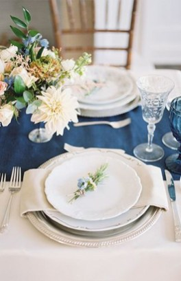Great Spring Table Setting Ideas 25