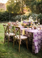Great Spring Table Setting Ideas 32