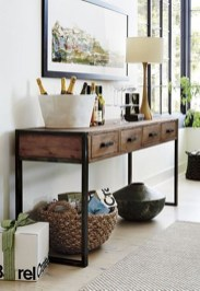 Inspiring Console Table Ideas 17