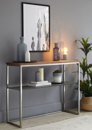 Inspiring Console Table Ideas 20