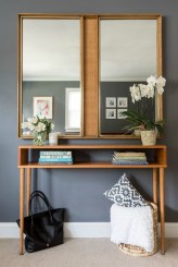Inspiring Console Table Ideas 27