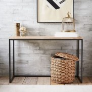 Inspiring Console Table Ideas 29