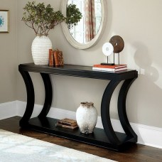 Inspiring Console Table Ideas 45