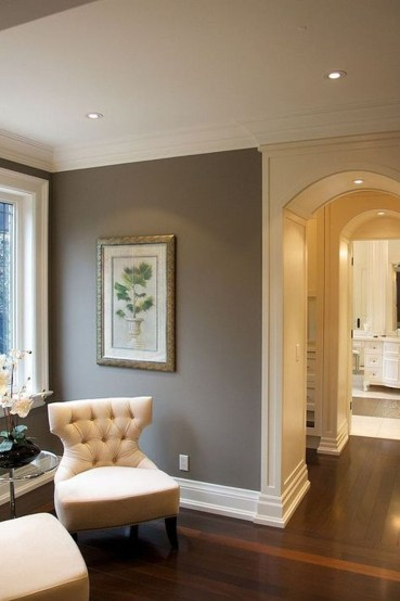 Inspiring Furniture Color Ideas For Your Living Room 38