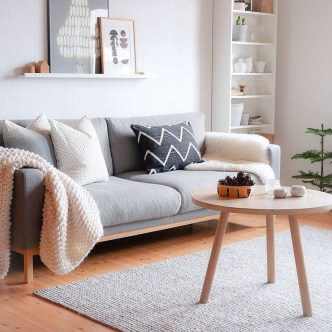 Inspiring Living Room Ideas For Small Space 24