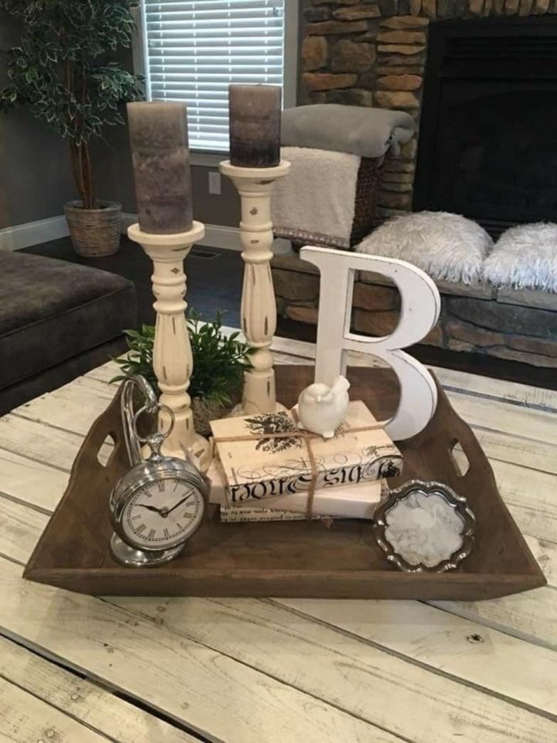 Perfect Farmhouse Dining Table Design Ideas 27