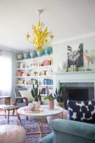 Stunning Family Friendly Living Room Ideas 08