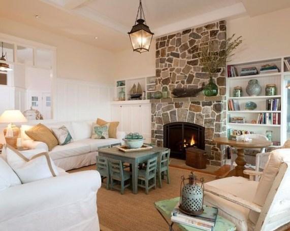 Stunning Family Friendly Living Room Ideas 09