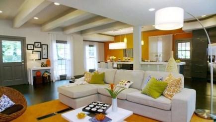 Stunning Family Friendly Living Room Ideas 14