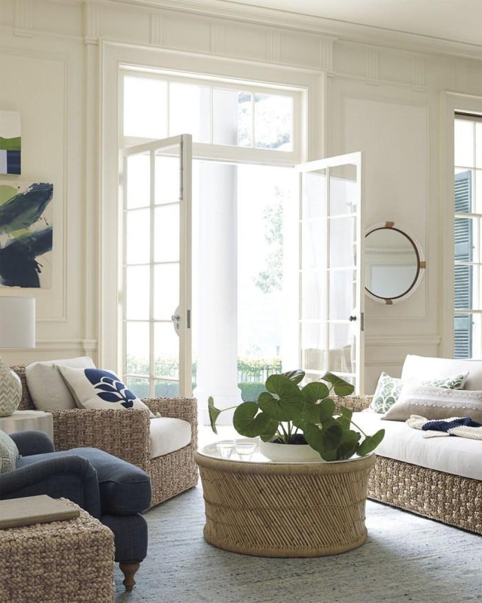 Stunning Family Friendly Living Room Ideas 27