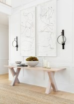 Stunning Modern Entryway Design Ideas 12