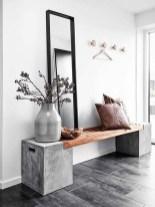 Stunning Modern Entryway Design Ideas 14