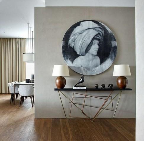 Stunning Modern Entryway Design Ideas 17