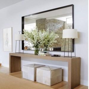 Stunning Modern Entryway Design Ideas 21