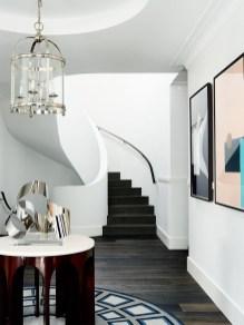 Stunning Modern Entryway Design Ideas 41