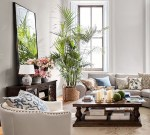 Stunning Spring Living Room Decor Ideas To Refresh Your Mind 45
