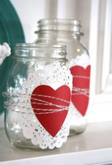Stylish Valentines Day Home Decor Ideas 15