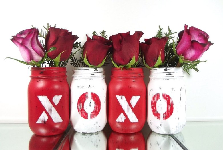 Stylish Valentines Day Home Decor Ideas 20