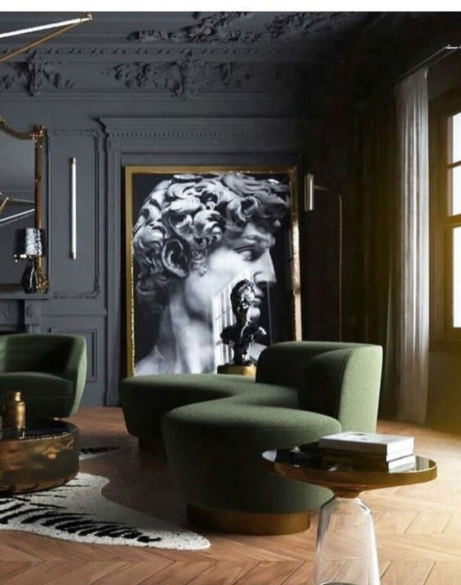The Best 2019 Home Design Trends 22