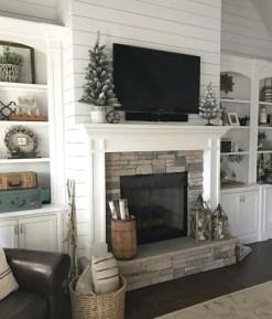 The Best Mantel Decoration Ideas 18