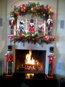 The Best Mantel Decoration Ideas 33
