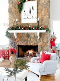 The Best Mantel Decoration Ideas 48