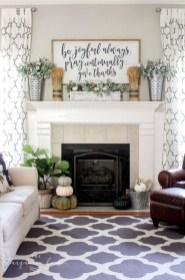 The Best Mantel Decoration Ideas 49