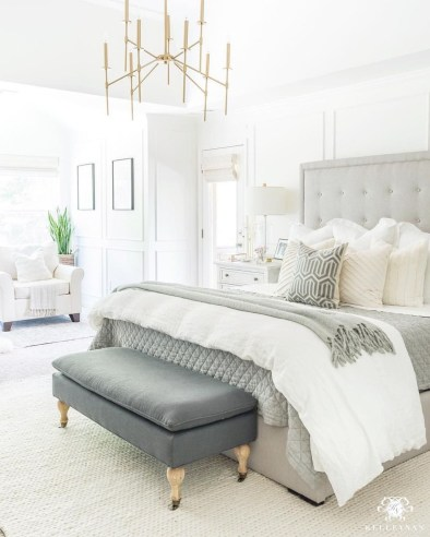 The Best Master Bedroom Design Ideas To Refresh 19