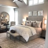 The Best Master Bedroom Design Ideas To Refresh 27