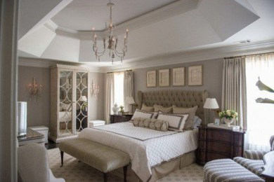 The Best Master Bedroom Design Ideas To Refresh 47