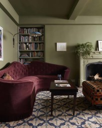 The Best Paint Color Ideas For Your Living Room 01