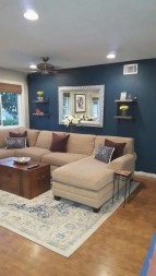 The Best Paint Color Ideas For Your Living Room 02