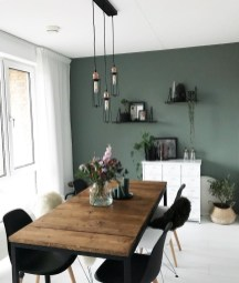 The Best Paint Color Ideas For Your Living Room 05