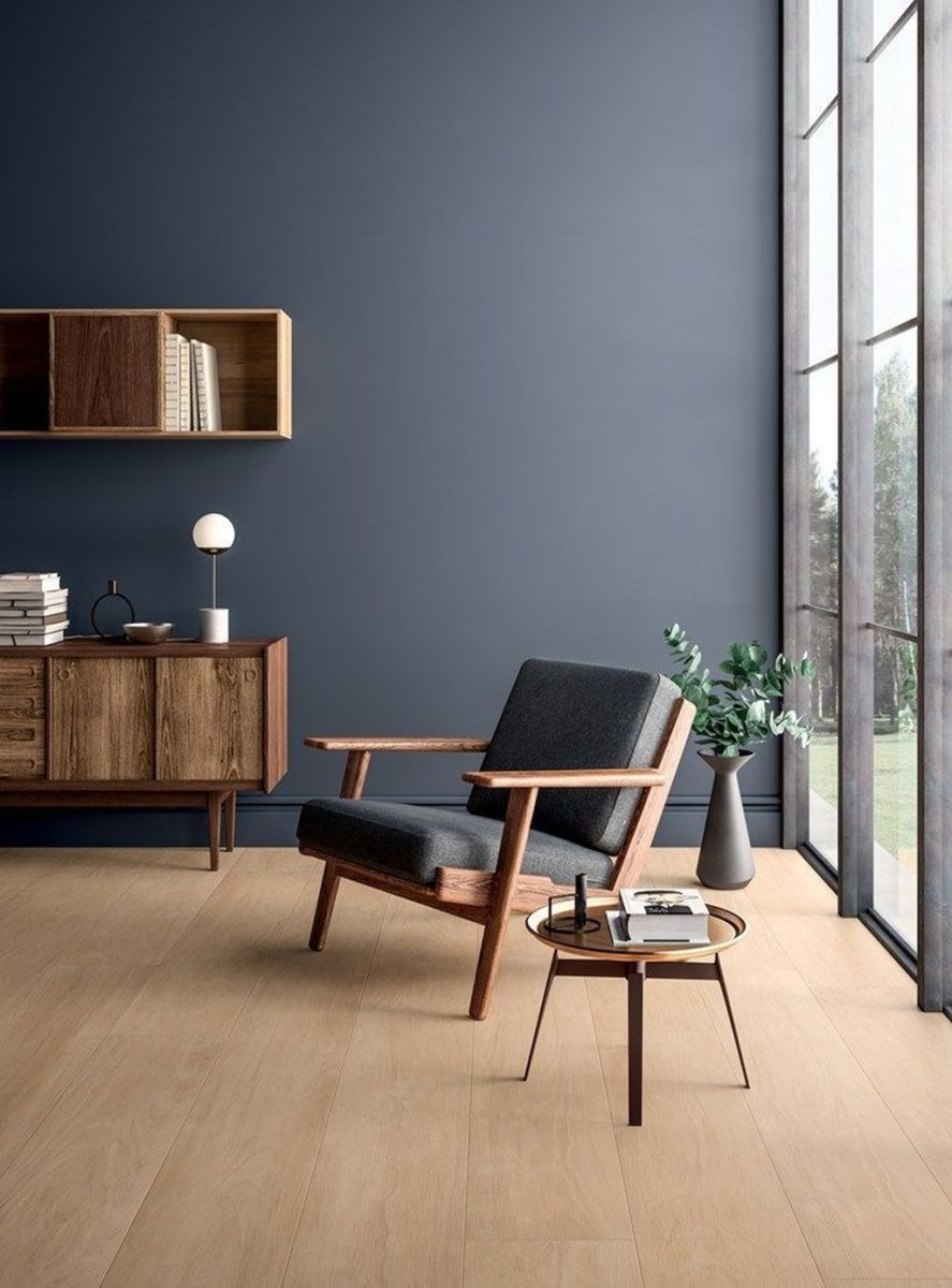 The Best Paint Color Ideas For Your Living Room 21