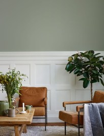 The Best Paint Color Ideas For Your Living Room 24
